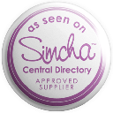Simcha Directory Approved Listing